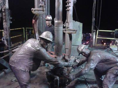 آشنایی با مبانی حفاری چاه های نفت و گاز