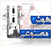 پروژه کاربرد هوش مصنوعی در مخازن نفت و گاز