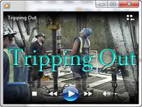 فیلم عملیات Tripping Out